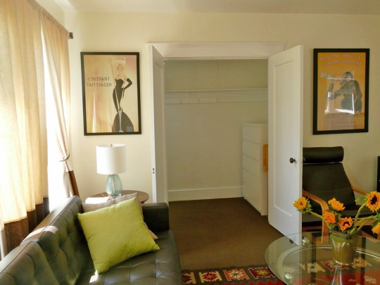Apartment 1705, Oxford Property Management, Berkeley CA