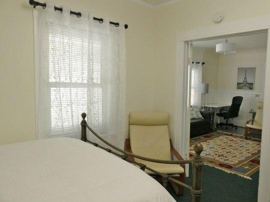 Apartment 2, Oxford Property Management, Berkeley CA