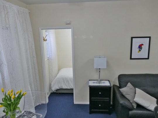 Berkeley rental apartment, Oxford Property Management