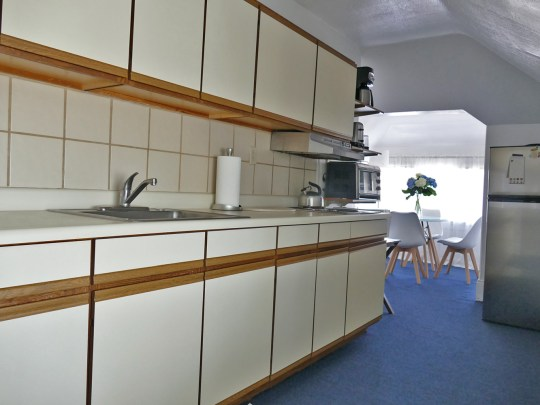 Penthouse apartment rental, Oxford Property Management