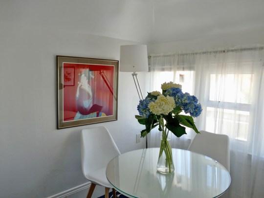 Penthouse apartment rental, Oxford Property Management