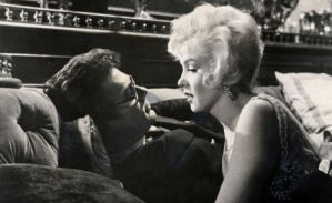 Nobody's Perfect: the astrology of Curtis and Monroe