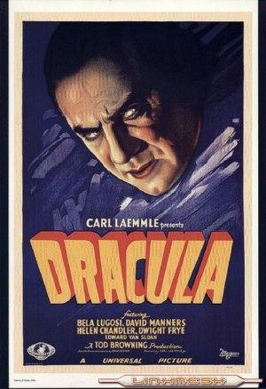 Was Dracula a Scorpio?