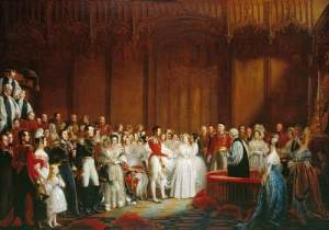 Royal Wedding Astrology: Juno Lends a Helping Hand
