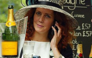 Rebekah Brooks: Embodying Lilith