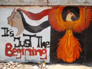 Egypt: Eating Shit or Revolution?