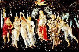 Venus in Taurus: Revisiting Primavera