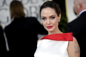 Angelina Jolie: How To Be A Hero