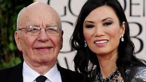 Rupert Murdoch Clobbered by U-Plu