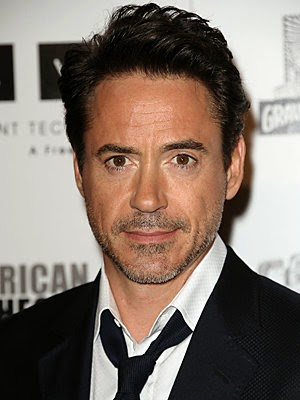 Robert Downey jr. Aries Sun,  Leo Rising