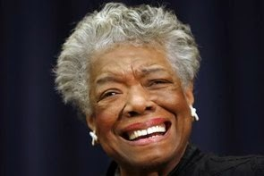 Maya Angelou: Phenomenal Woman