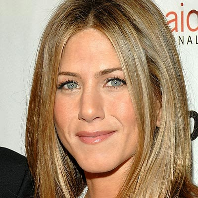 "Jennifer Aniston. Aquarius Sun, Libra Rising. ""Rachel"""