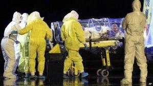 The White Masks Of Ebola