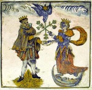 Astrology of Now: Open The Door