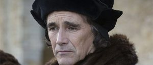Mark Rylance: Being Saturn