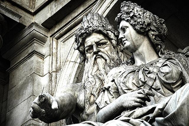 Astrology of Now: Juno & Jupiter - The Oxford Astrologer