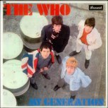 The Who -- all born with Pluto in Leo