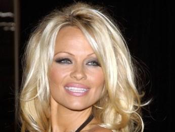 Pamela Anderson, Cancer Sun Gemini Rising