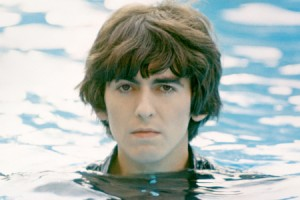 In The Key Of Pisces: George Harrison