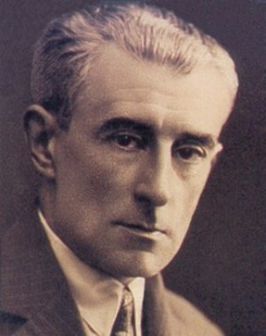 In The Key Of Pisces: Maurice Ravel & An Astro-Musical Quiz