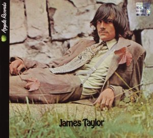 In the Key of Pisces: James Taylor