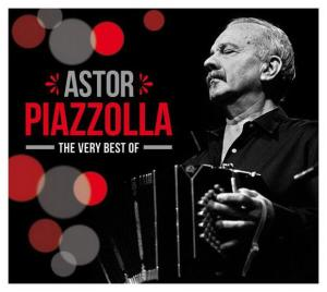 In the Key of Pisces: Astor Piazzolla