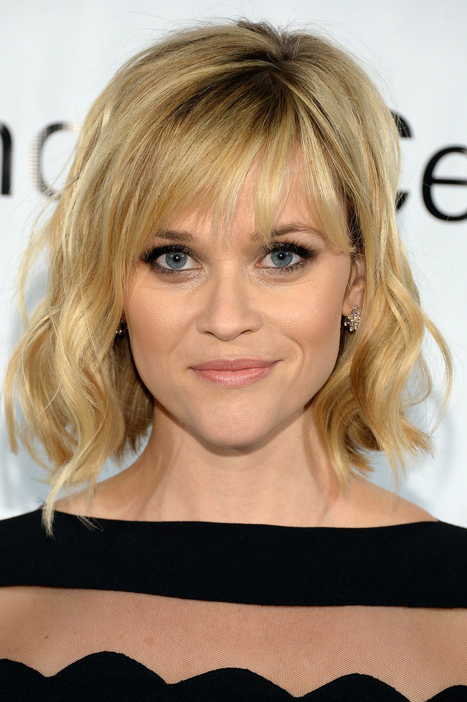 Reese Witherspoon. Aries Sun.