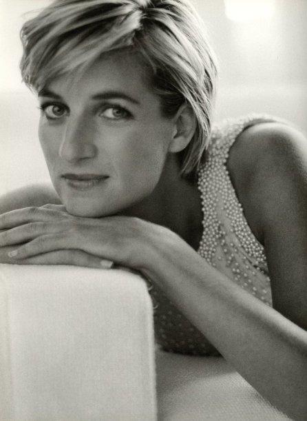 Diana Princess of Wales, Cancer Sun
