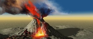 Astrology of Now: Volcanic Forces