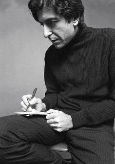 Leonard Cohen: Virgo Rising, Gemini on the MC