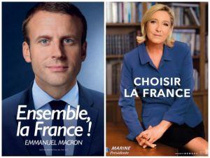 France Saves Her Soul