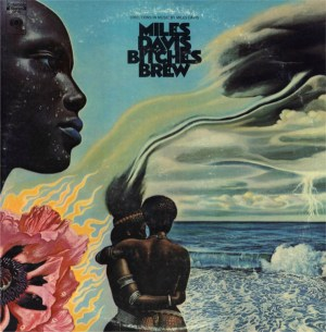 Venus in Aries: Miles Davis' Bitches Brew