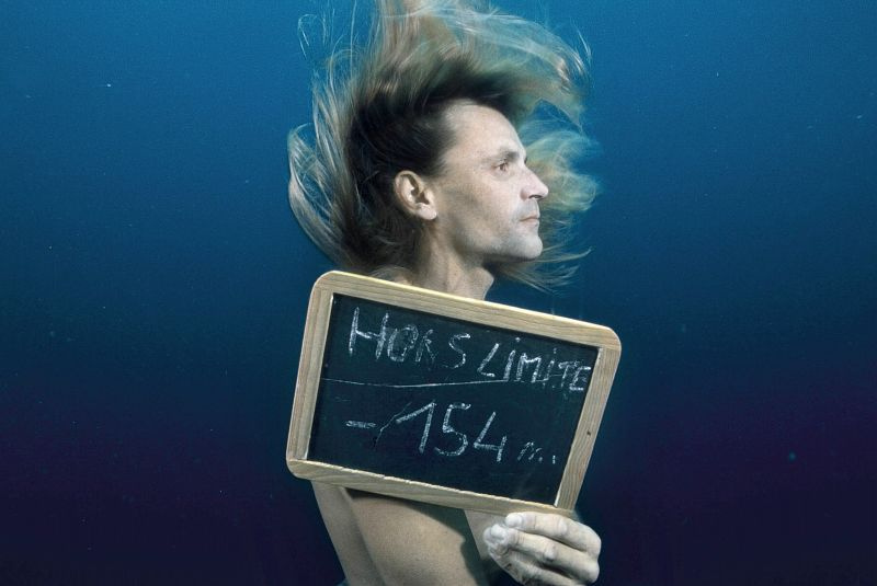 Logic Leferme — a world free diving champion, who helped glamorise the sport — had the Ketu-Sun conjunction. He died at the age of 37 when his equipment failed on a training session.