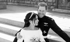 That Royal Wedding