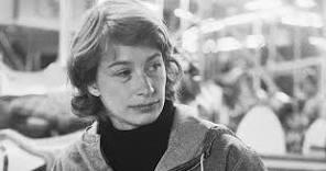 RIP Mary Oliver