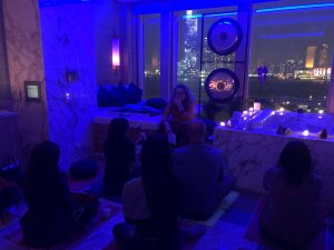 A Live Astrology Reading from Hong Kong