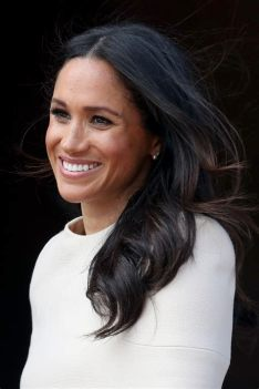 Meghan Markle (as was): Neptune in Sagittarius (exotic to the Brits)