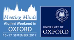 Oxford Alumni Weekend