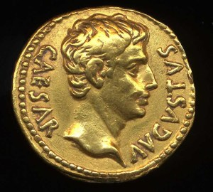 Caesar's Coin