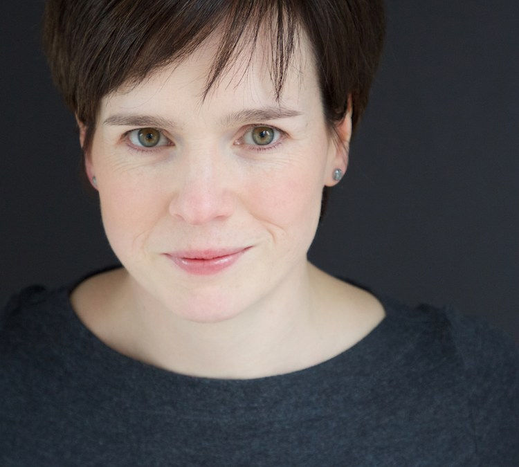 Performer Focus: Cecilia Osmond