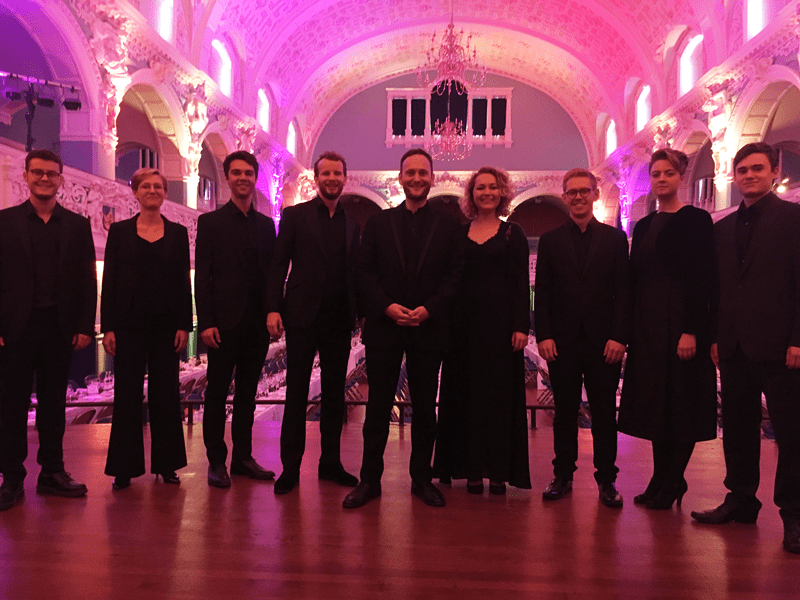 OBS Choral Scholars