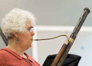 Bach's Band: The Bassoon