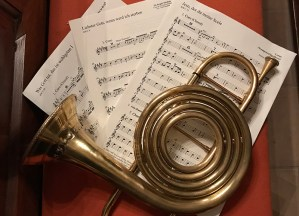 Bach's Band: The Horn