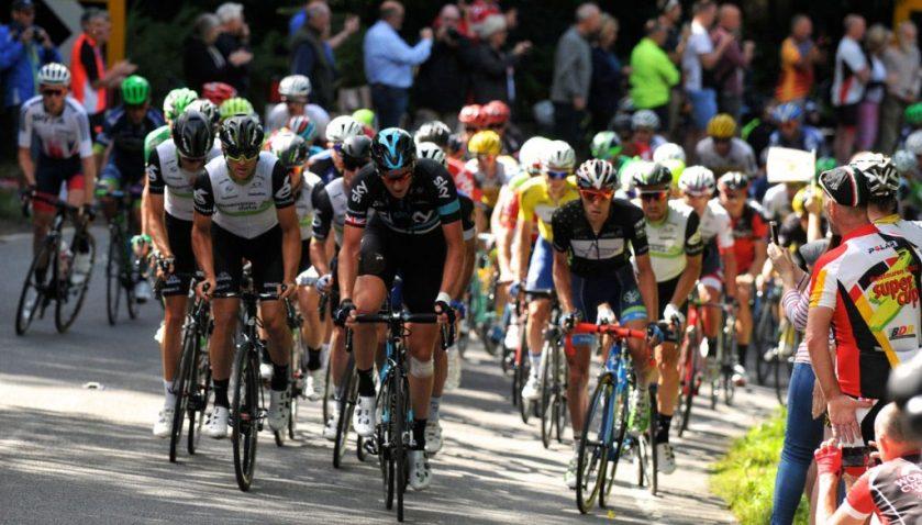 OCC Club Ride/Tour of Britain