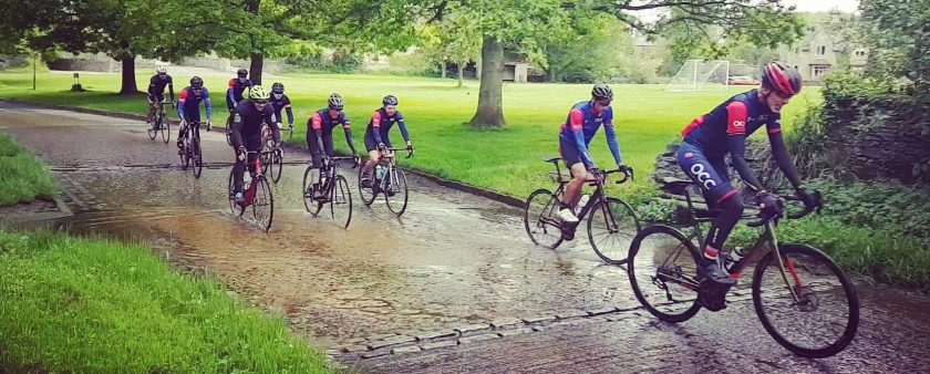 Saturday morning club ride – Cotswolds!