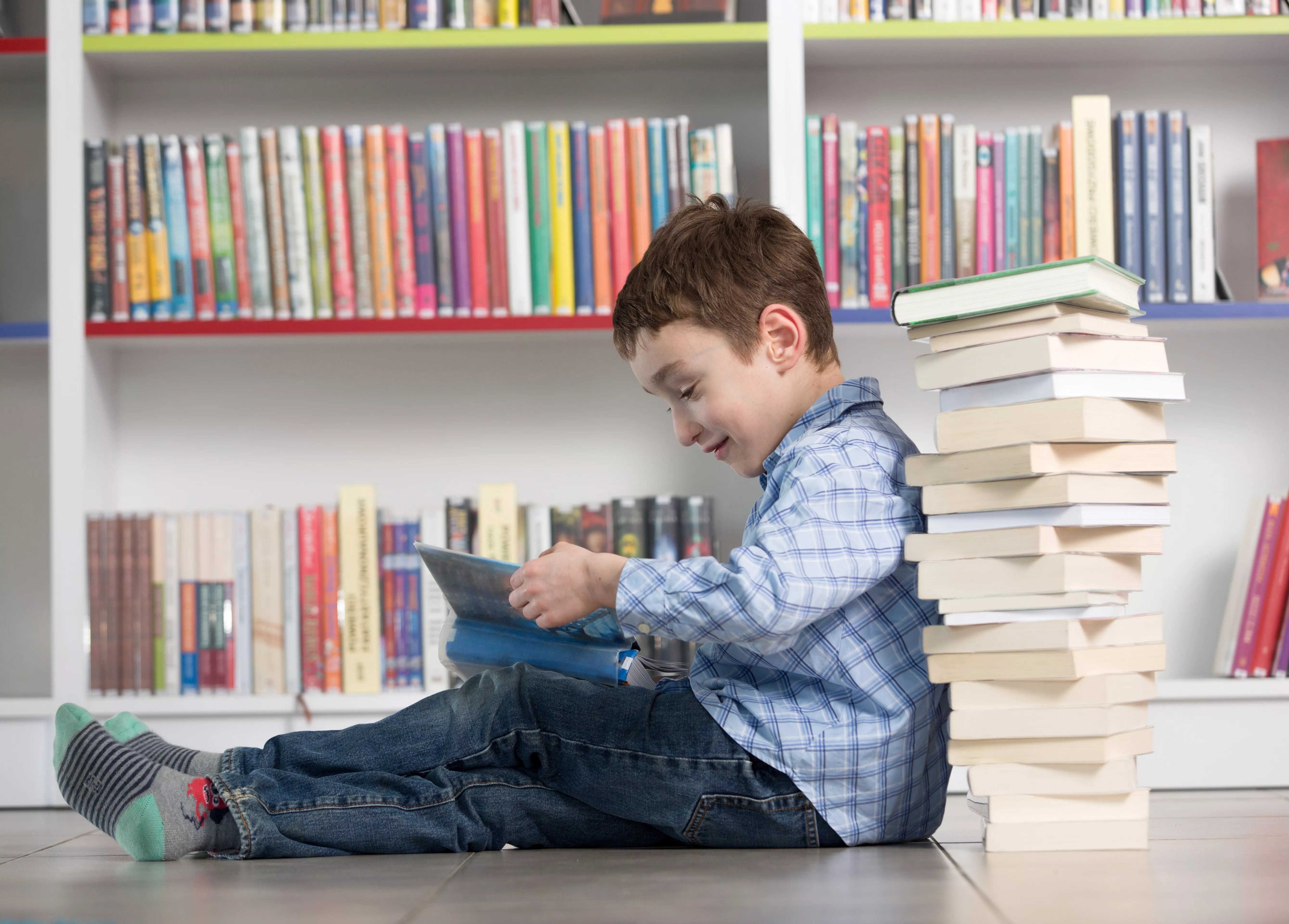 How To Improve Reading Comprehension For Kids