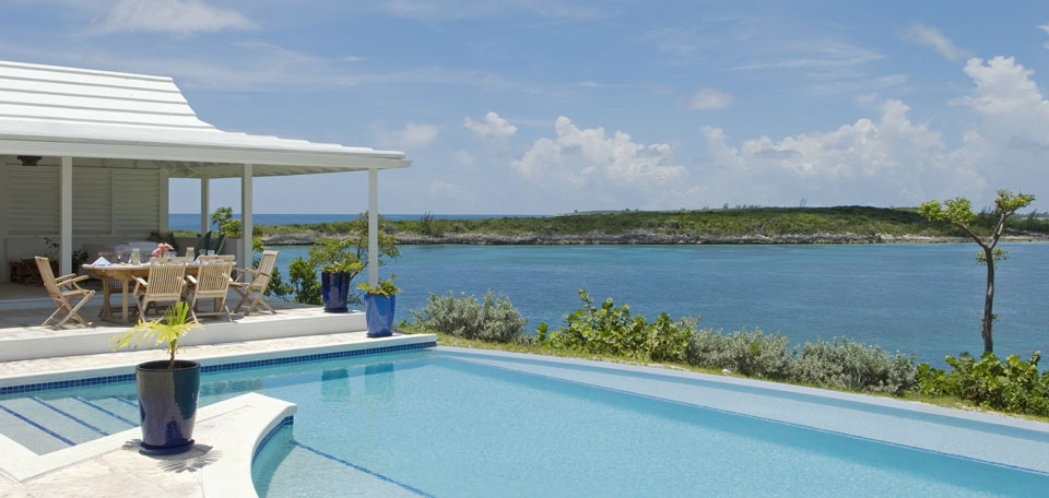 Little Whale Cay   Luxury Private island Bahamas