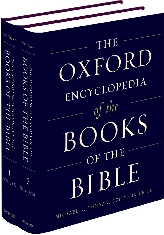 Oxford Encyclopedia of the Books of the Bible