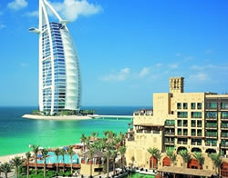 Teaching English in United Arab Emirates ESL Teacher Job