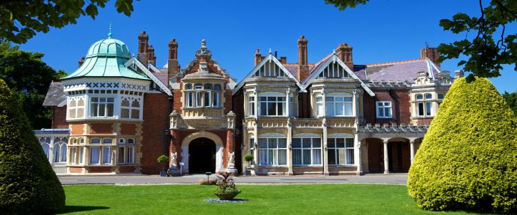 Bletchley Park Oxford Hotels